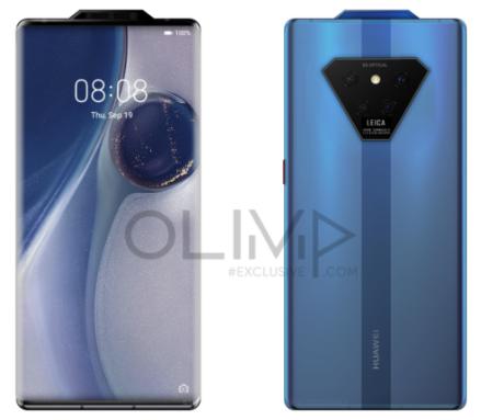 Huawei-Mate-40-Pro
