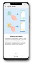 schermata-accesso-con-impronta